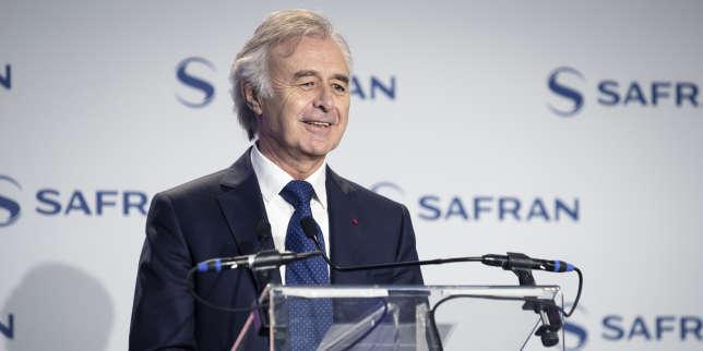 Les déboires du Boeing 737 MAX ne freinent pas l'essor de Safran