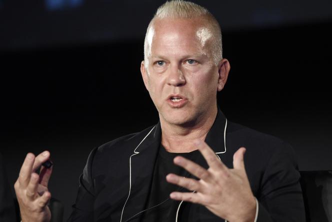 Le cocréateur des séries « Pose» et« American Horror Story»,Ryan Murphy, à Los Angeles en 2017.