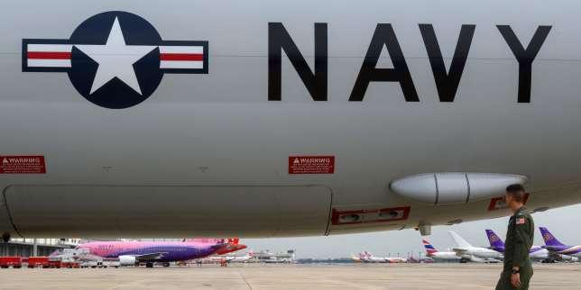 Premières manoeuvres militaires conjointes des Etats-Unis avec les pays d'Asie du Sud-Est