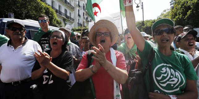 Après l'arrestation de Karim Tabbou, la pression s'accroît sur les figures de l'opposition en Algérie