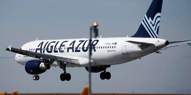 Aigle Azur: Air France et le groupe Dubreuil ont renoncé à déposer une offre de reprise