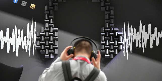 A Berlin, les spécialistes du son veulent faire entendre leurs différences