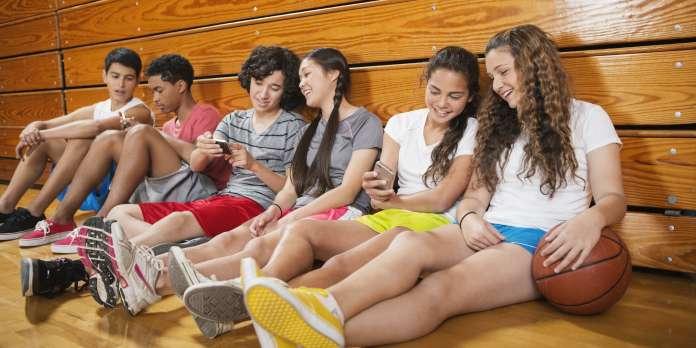 Sport à l'école : peut mieux faire