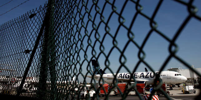 Aigle Azur confirme avoir reçu quatorzeoffres de reprise, qui restent àaméliorer