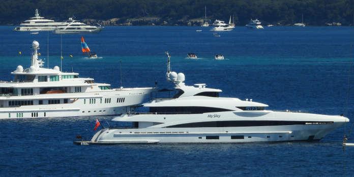 Taxe sur les yachts : histoire d'un naufrage fiscal