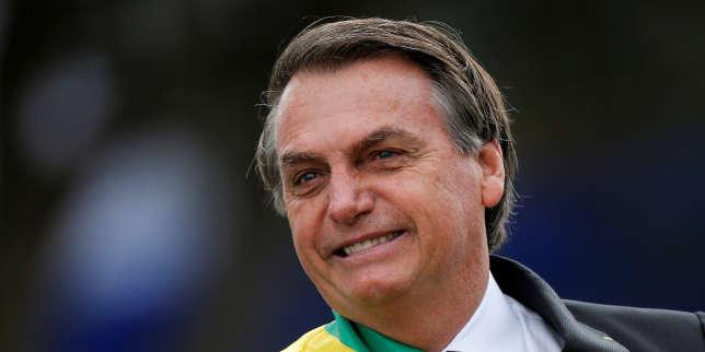 Jair Bolsonaro reste en convalescence à l'hôpital plus longtemps que prévu