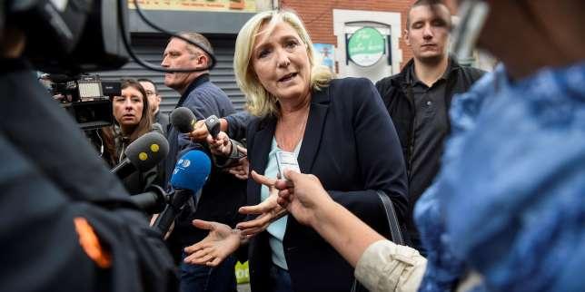 Le RN retire temporairement l'accréditation d'un journaliste de «Libération» à son université d'été