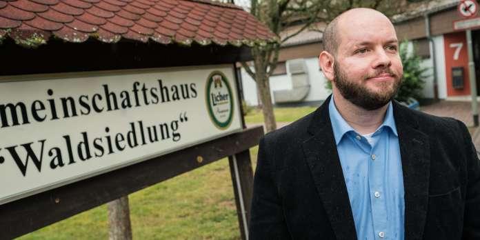 Allemagne : tollé après l'élection à l'unanimité d'un néonazi dans une bourgade