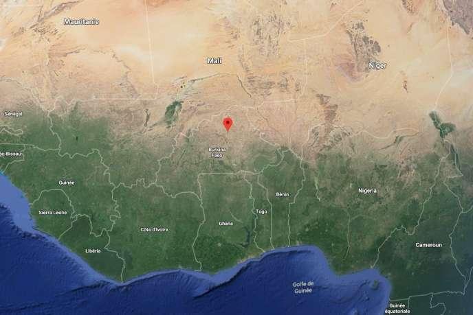Les deux attaques se sont produites dans la province du Sanmatenga, dans le nord duBurkina Faso, dimanche8septembre.