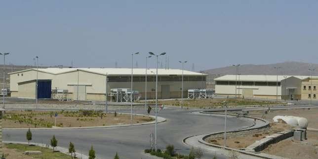 Iran: Téhéran a mis en route des centrifugeuses avancées, confirme l'AIEA