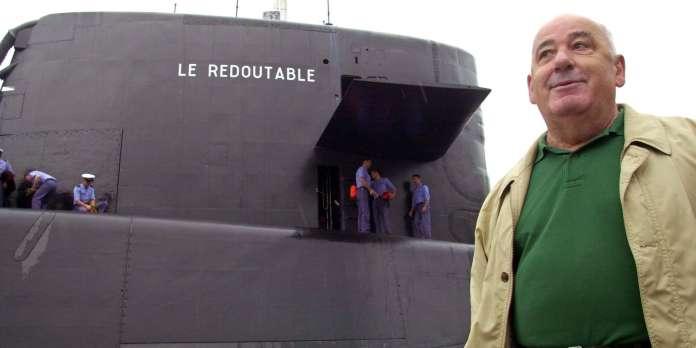 La mort de l'amiral Bernard Louzeau