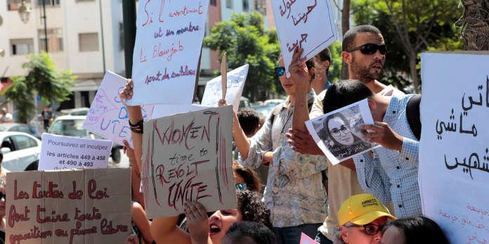 En finir avec l'hypocrisie sexuelle au Maroc