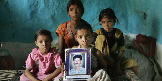 Bouches-du-Rhône: il tue trois membres de sa famille et met fin à ses jours