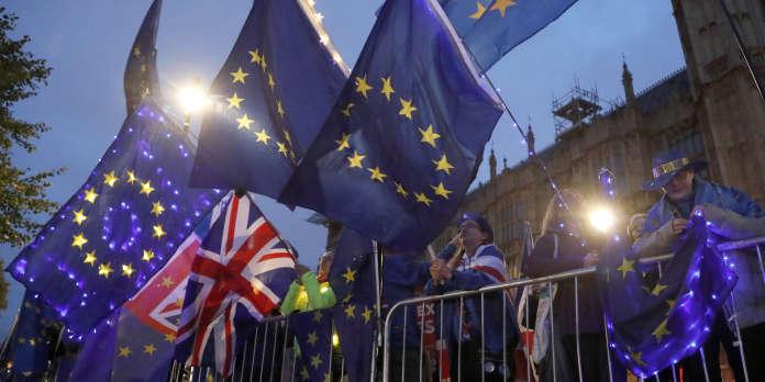 Brexit : un accord entre Londres et Bruxelles est encore possible, mais la voie est très étroite