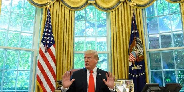 Afghanistan: récit du pari diplomatique raté de Donald Trump