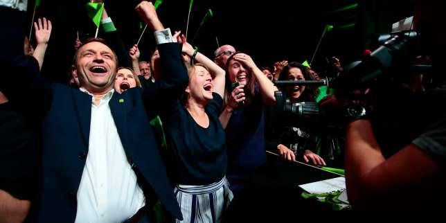 En Norvège, poussée du vote contestataire aux élections locales