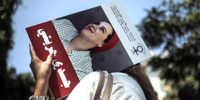 lemonde.fr - Le roi du Maroc gracie la journaliste Hajar Raissouni, condamnée pour - avortement illégal -