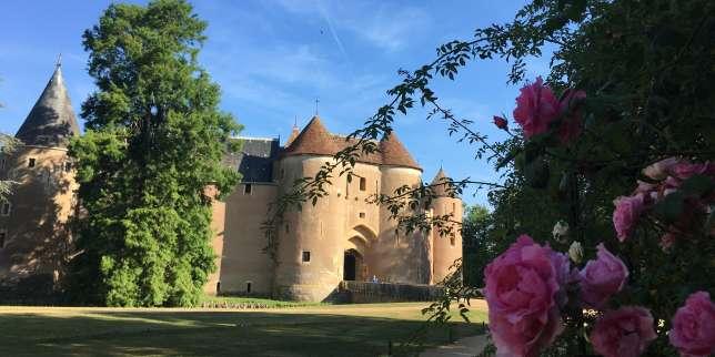 Historiens et chercheurs se sont penchés sur les jardins de la Renaissance lors d'un colloque à Ainay-le-Vieil