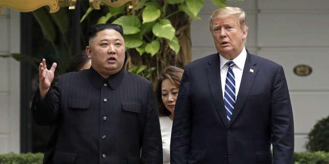 Etats-Unis: la diplomatie de la «pression maximale» peine à obtenir des résultats