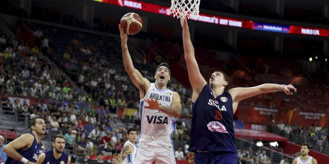 Coupe du monde de basket 2019: l'éternel Luis Scola et «la folie» argentine sur la route des Bleus