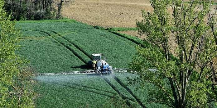 Comprendre le débat autour de l'épandage des pesticides