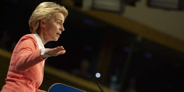 Commission européenne : Ursula von der Leyen, entre équilibre et équilibrisme