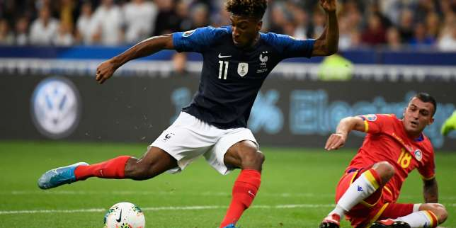 Eliminatoires de l'Euro-2020 : la France s'impose contre Andorre 3-0