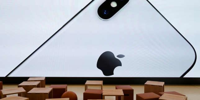 Keynote d'Apple: le bilan décevant des iPhone ces cinqdernières années