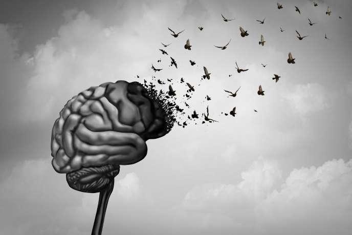«Les maladies psychiatriques touchent 20 % de la population. »