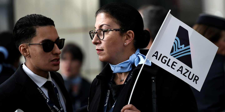 Reprise d'Aigle Azur : Air France et Dubreuil en pole position, Cyrus Capital en embuscade