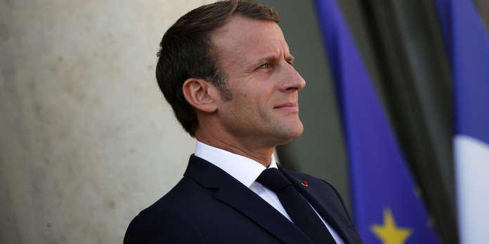Devant sa majorité, Macron assure vouloir « regarder en face » le sujet de l'immigration
