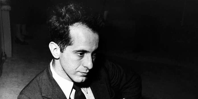 Le photographe et cinéaste américain Robert Frank est mort