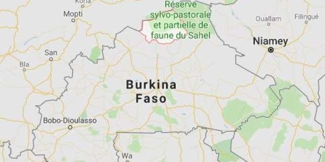 Au Burkina Faso, six gendarmes tués lors d'une attaque dans le nord du pays