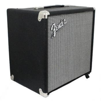 Un ampli que nous recommandons Fender Rumble 25