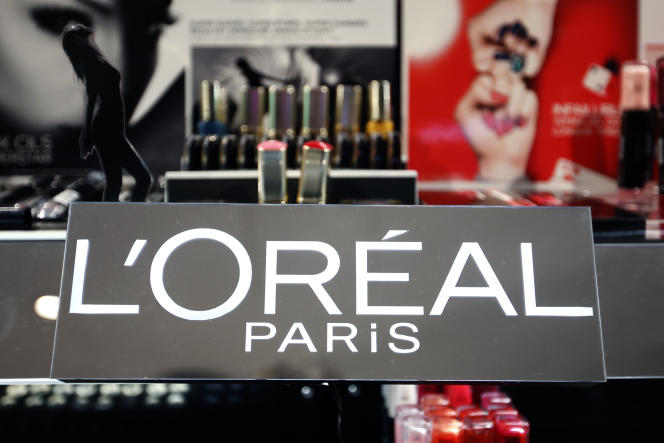 Real Campus by L'Oréal espère former 10 000 jeunes en dix ans.