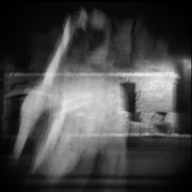 « L'Ectoplasme ». Image de la série « Ghost Land »
