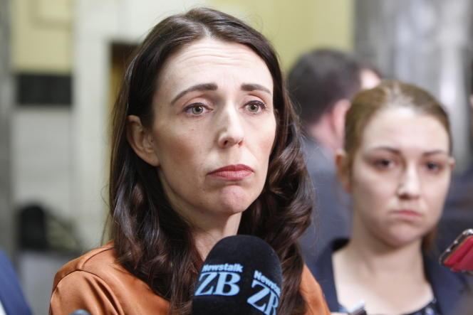 « Posséder une arme à feu est un privilège et non pas un droit », a déclaré aux journalistes la première ministre, Jacinda Ardern, vendredi13septembre, à Christchurch.