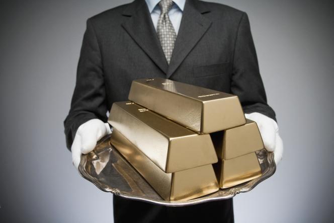 «La qualité principale de l'or est celle que le dollar perd : l'indépendance»