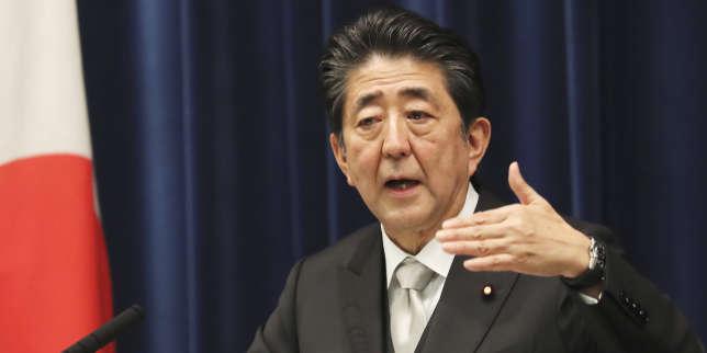 Japon: Shinzo Abe remanie son gouvernement pour tenter de réformer la Constitution