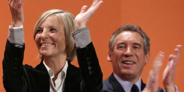 Emplois présumés fictifs au Parlement européen: Bayrou et Sarnez entendus par les policiers