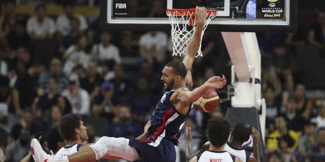 Coupe du monde de basket 2019: l'exploit majuscule des Bleus