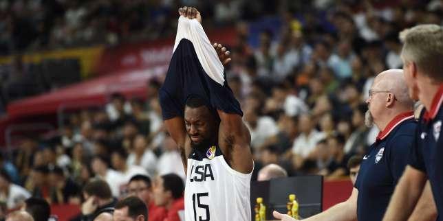 Coupe du monde de basket2019: la presse américaine fataliste après la défaite de «Team USA»