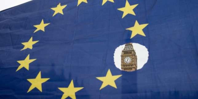 Brexit: des documents officiels révèlent des risques élevés de pénurie de nourriture et de médicaments