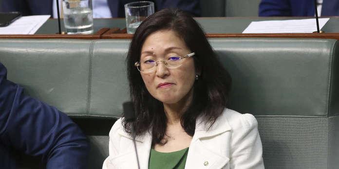 Cyberattaques et influence : la Chine cible le parlement australien