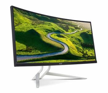 Le meilleur moniteur ultra-large L'Acer XR342CKPbmiiqphuzx