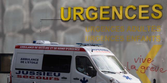 Urgences: l'Association des médecins urgentistes de France rejoint la grève