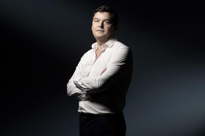 «J'ai voulu répondre à ces insuffisances en développant une problématique plus mondiale et en mettant la question des idéologies au cœur de la réflexion» (Thomas Piketty, directeur d'études à l'Ecole des hautes études en sciences sociales, Ecole d'économie de Paris)