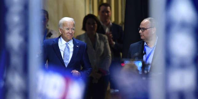 Malgré ses bourdes, Joe Biden favori par défaut du Parti démocrate