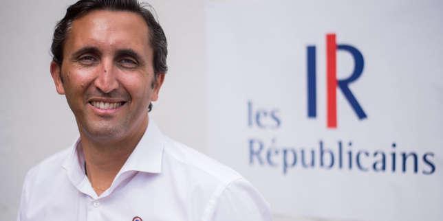 Julien Aubert, le candidat très droitier pour refonder LR