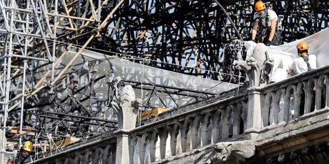 Planète : Toute l'actualité sur Le Monde.fr.Pollution au plomb: pas «d'alerte rouge» liée à l'incendie de Notre-Dame, selon l'Agence de santé